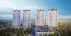 dự án Vimefulland Phạm Văn Đồng
